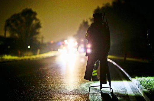 Die unterschätzte Gefahr auf dunklen Straßen
