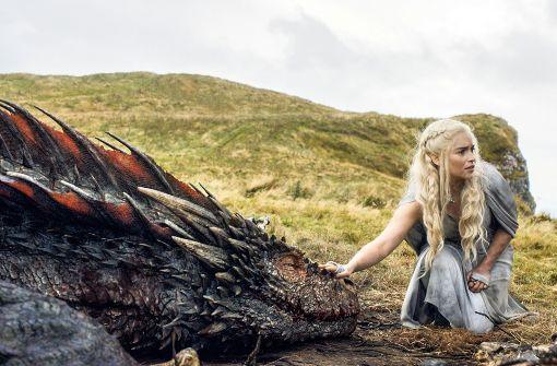 Schöpfer von Game of Thrones arbeiten an neuer Serie