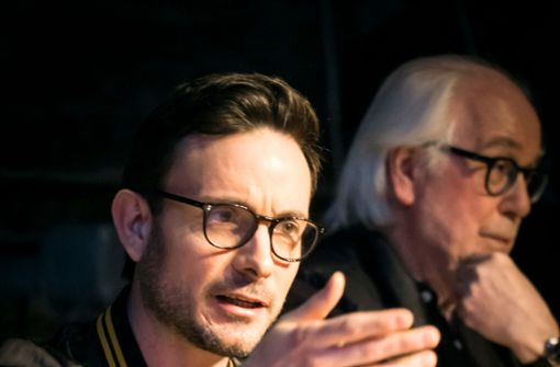 Streit über die Theaterhaus-Förderung