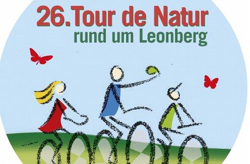 Tour de Natur: Am Sonntag  geht's los