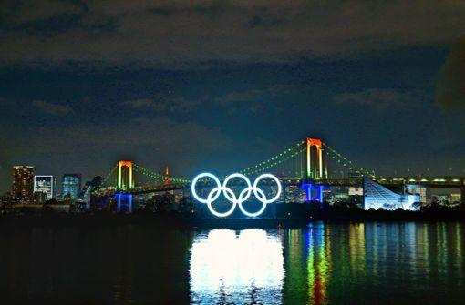 Das sind die Folgen der Olympia-Verschiebung