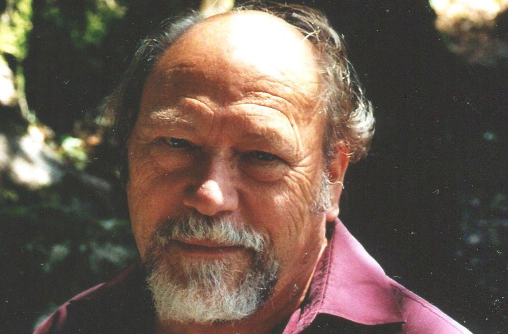 Paul Kohl hat bereits mehrere Kriminalromane mit historischem Hintergrund verfasst. Foto: privat