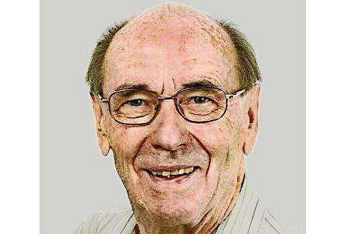 81-Jähriger wird vermisst