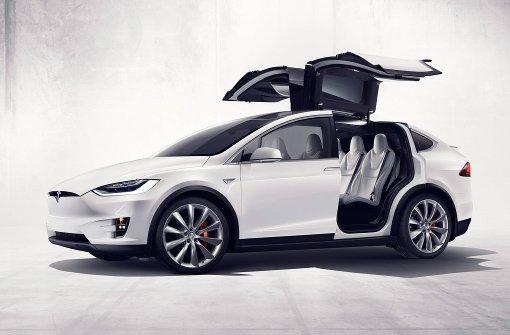 Tesla will Produktion verzehnfachen