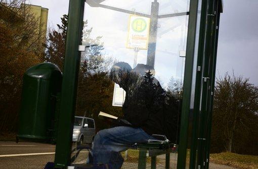 Klagen über verspätete Busse