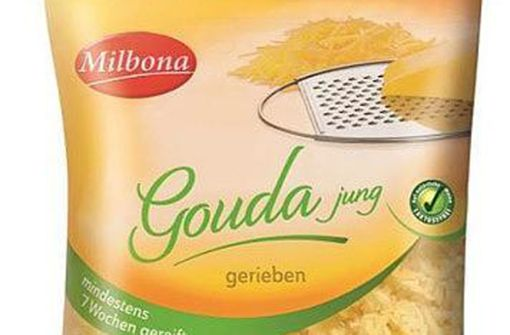 Hersteller ruft Gouda-Käse in Lidl-Regalen zurück