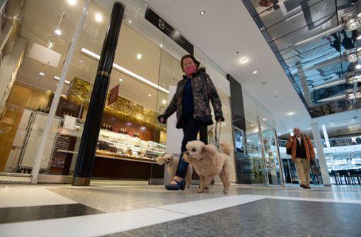 So sehen Einzelhändler die neue 800-Quadratmeter-Regel