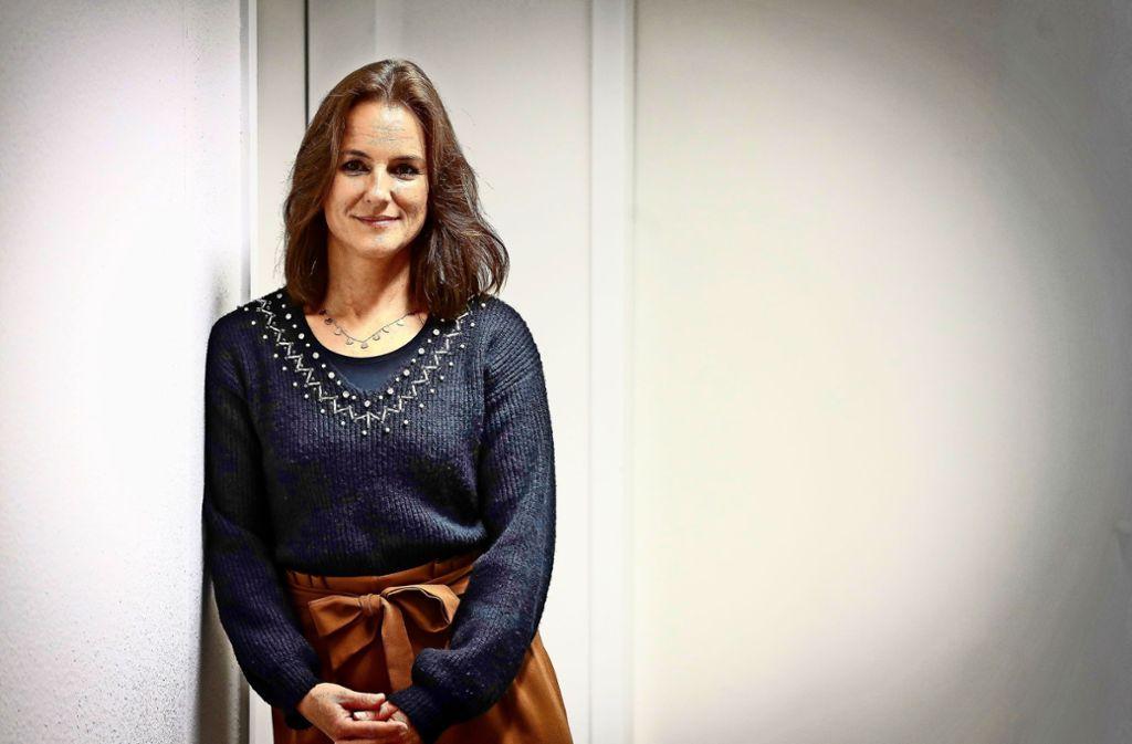 Nadine Untch fühlt  sich von der SPD   unfair behandelt. Foto: factum/Simon Granville