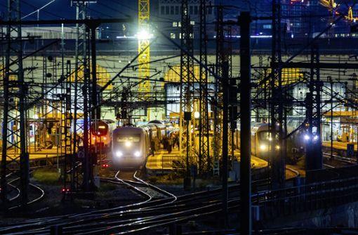 Pro Bahn beklagt zu dürftige Fahrgastinfos