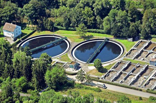 Land prüft Kurs gegen Phosphor in Flüssen