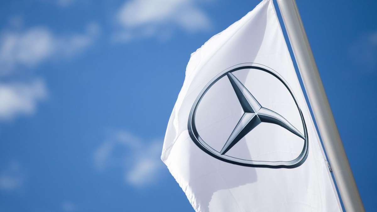 Stuttgarter Autobauer zahlt Milliarden an US-Kläger