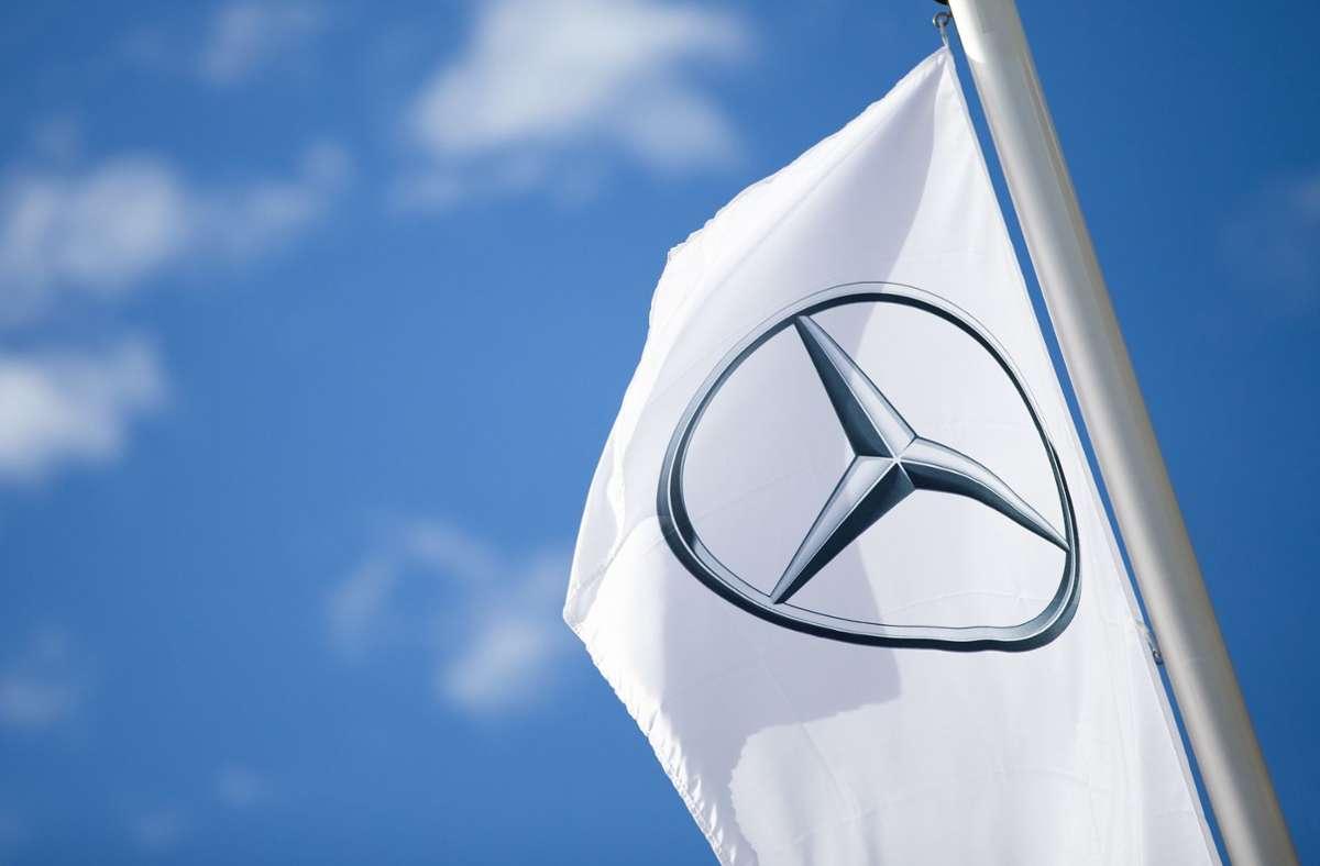 Daimler zahlt einen Milliardenbetrag an US-Kläger. Foto: dpa/Tom Weller