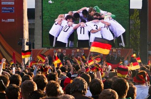 Deutschland kann den Titel knicken