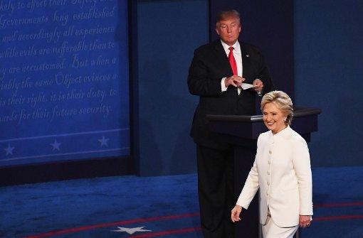 Trump will Wahl möglicherweise nicht anerkennen