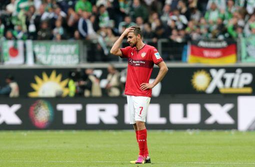Ex-Stürmer des VfB Stuttgart kickt jetzt in der 5. Liga