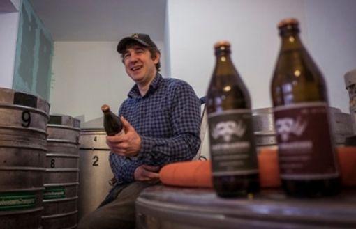 Ein Pionier verlässt den Kessel: Die Cast-Brauerei zieht um!