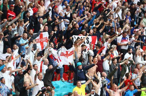 Die Eigentore der Fußball-EM
