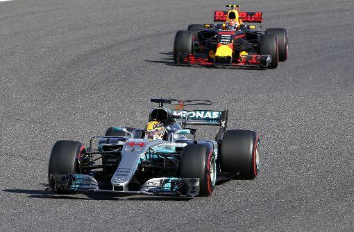 Hamilton hat Titel vor Augen – Desaster für Vettel