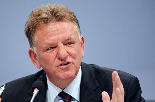Produktionschef Renschler verlässt Daimler