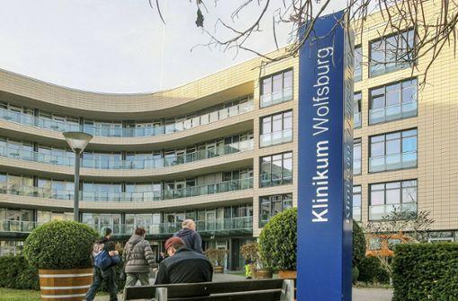Aufnahmestopp am Klinikum Wolfsburg wegen Corona-Infektionen