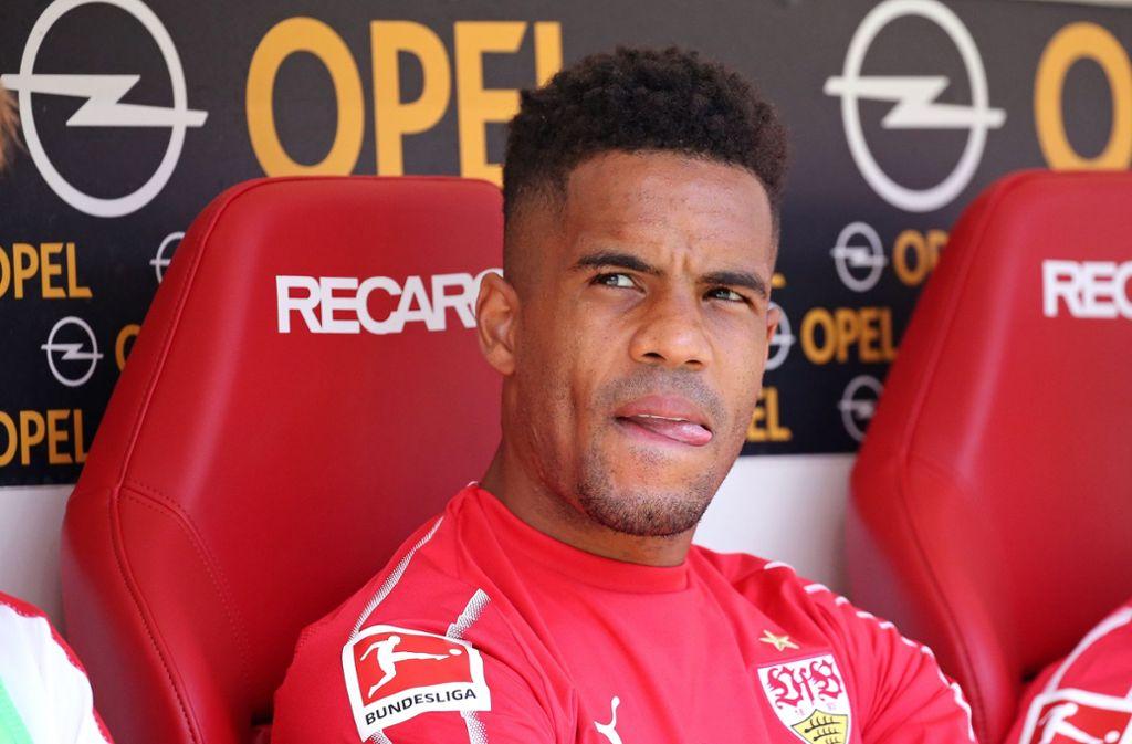 Auch Daniel Didavi ist gespannt, wie der VfB gegen Mainz 05 in die Rückrunde startet. Foto: Baumann
