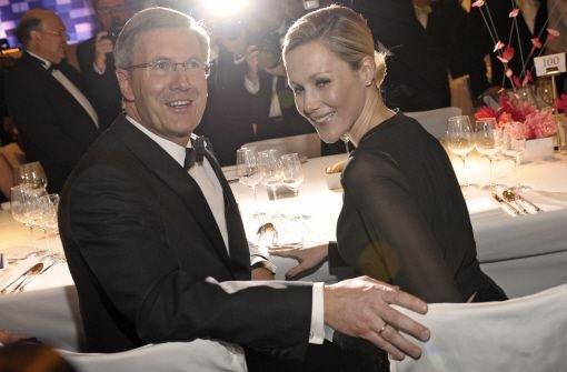 Wulffs Honeymoon kein Fall fürs Gericht