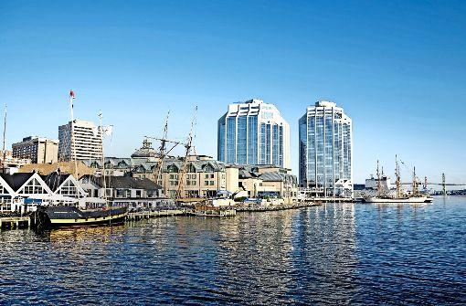 Endstation Halifax