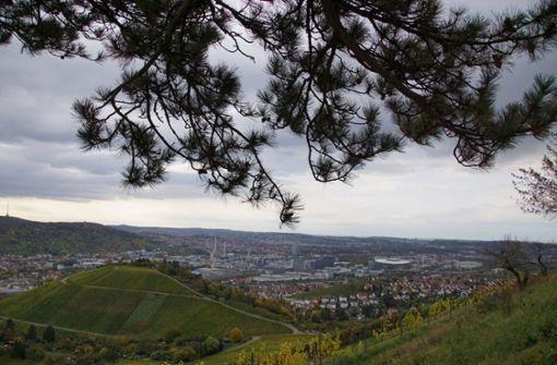 Erster schwerer Herbststurm fegt über den Raum Stuttgart