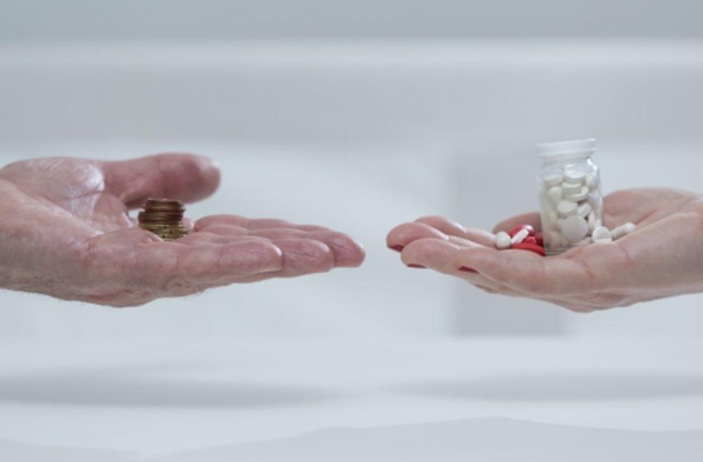 Nach Zahlen der Deutschen Rentenversicherung  gehen rund 20000 Krebspatienten in Erwerbsminderungsrente.  Dies passiert teils, ohne dass die Menschen das wollen, sagen Experten. Foto: Fotolia/© Photographee.eu