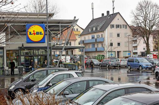 Anwohner wehren sich weiterhin gegen Lidl-Neubau