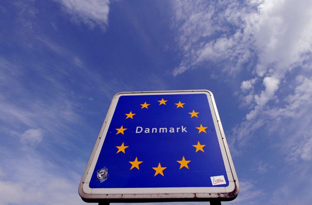 Dänemark öffnet seine Grenze wieder für Touristen aus Deutschland, Island und Norwegen. Foto: dpa/Carsten Rehder
