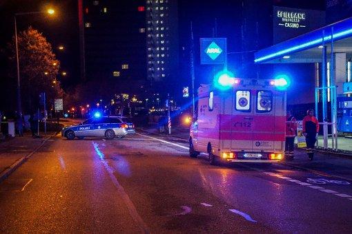 78-Jähriger von Auto erfasst und tödlich verletzt