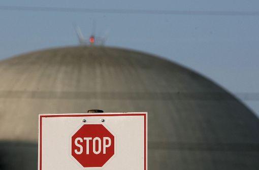 Stromkonzerne streichen fast alle Atomklagen