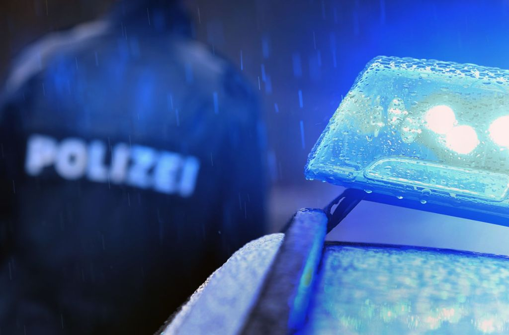 Die Polizei hat einen mutmaßlichen Täter im Fall der Messerattacke in Eislingen festgenommen. (Symbolbild) Foto: dpa