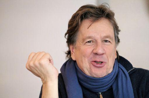 Coronavirus-Verdacht bei Moderator Jörg Kachelmann