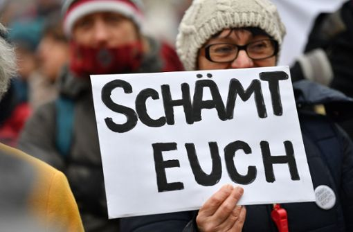Der Tabubruch von Thüringen und seine Folgen