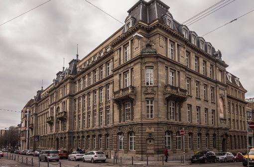 Allianz will bis Ende Juli architektonisches Konzept