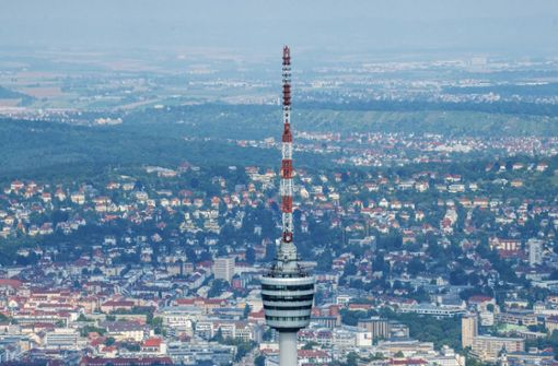 Lauter Knall in der Region Stuttgart zu hören