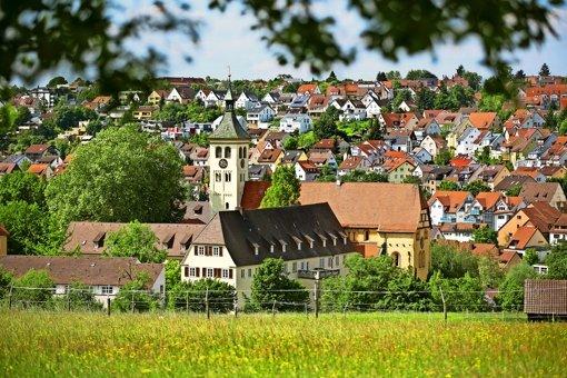 Vom Körschtal ins Neckartal