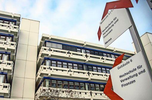 Chaos bei Prüfungen an der Beamtenhochschule