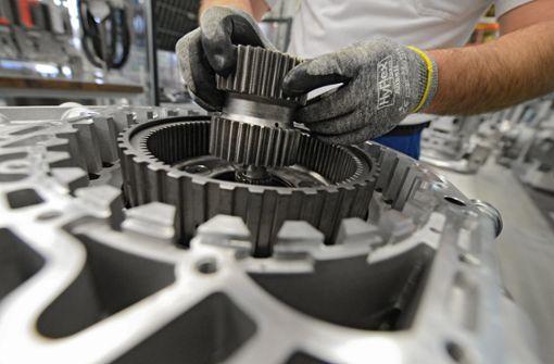Die Maschinenbauer brauchen Kreativität