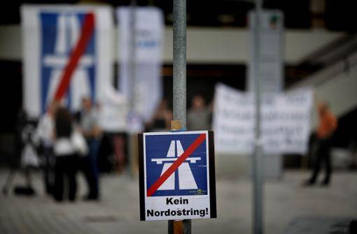 Nordostring vor dem Aus?
