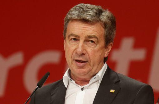 Dieter Göggel verlässt den Vereinsbeirat