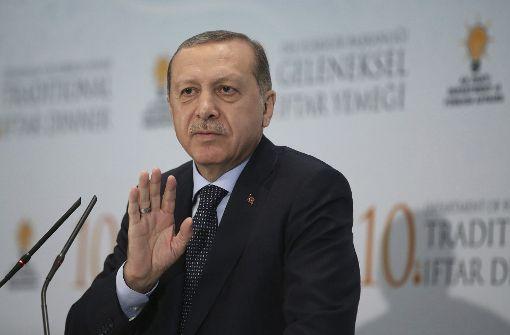 Die Türkei im Strudel der Katar-Krise