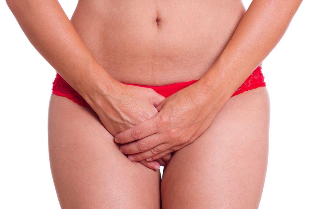 """Scham kann auch erregend sein, ein """"kleiner Anheizer"""", findet unsere Kolumnistin. Foto: stock.adobe.com"""