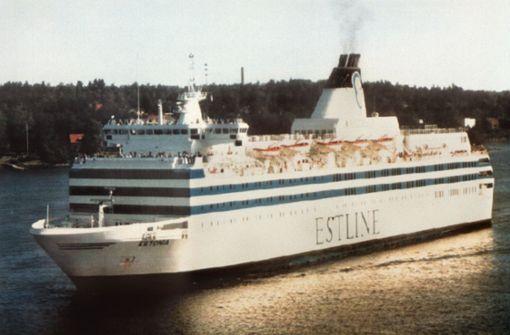 Das Rätsel um die  Schiffskatastrophe