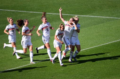 Warum Großclubs den  Frauenfußball ignorieren