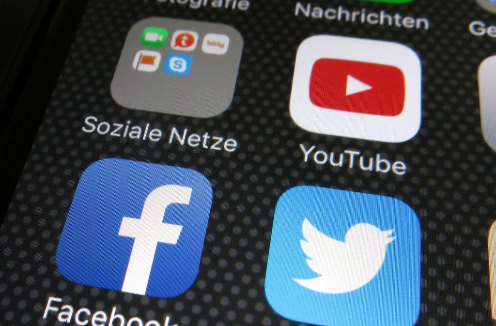 Soziale Netzwerke werden für den Wahlkampf immer wichtiger – das hat auch die Kommunalpolitik begriffen. Foto: dpa