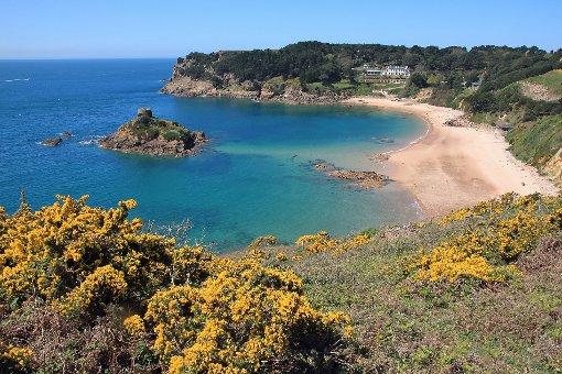 Jersey - die Insel der Superlative