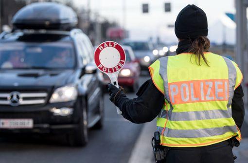 EU-Länder sollen Polizeidaten austauschen